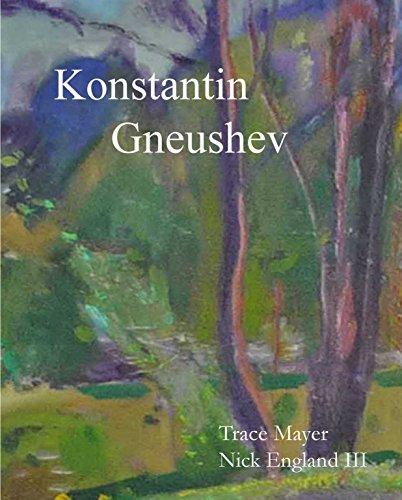 9781320326421: Konstantine Gneushev