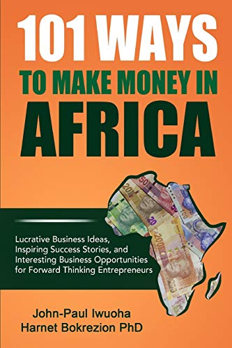9781320351010: 101 Ways To Make Money in Africa