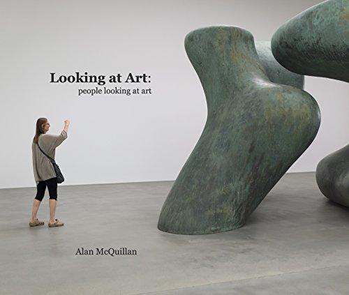 9781320363389: Looking at Art: people looking at art