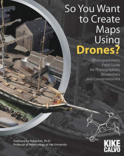 9781320369510: So You Want to Create Maps Using Drones?