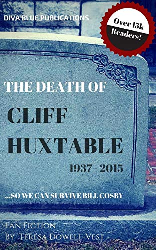 9781320384681: The Death of Cliff Huxtable
