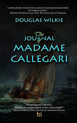 9781320395878: The Journal of Madame Callegari
