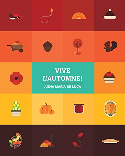 9781320404983: Vive L'automne! (French Edition)