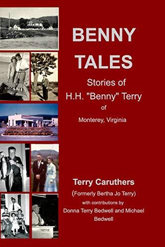 9781320405393: Benny Tales