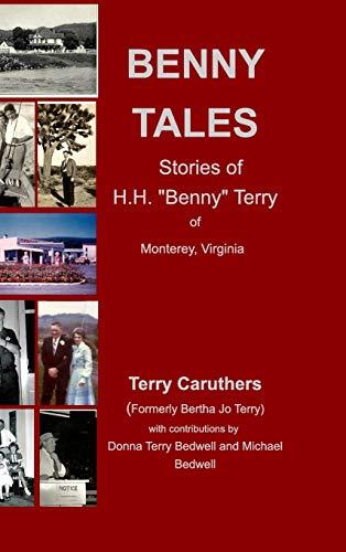 9781320405409: Benny Tales