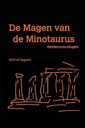 9781320448109: de Magen Van de Minotaurus