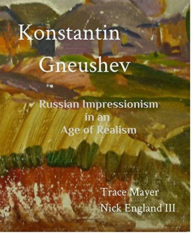 9781320451734: Konstantine Gneushev