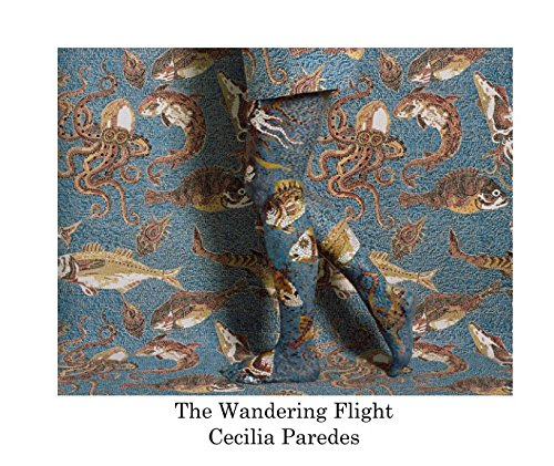 9781320468794: The Wandering Flight: Cecilia Paredes