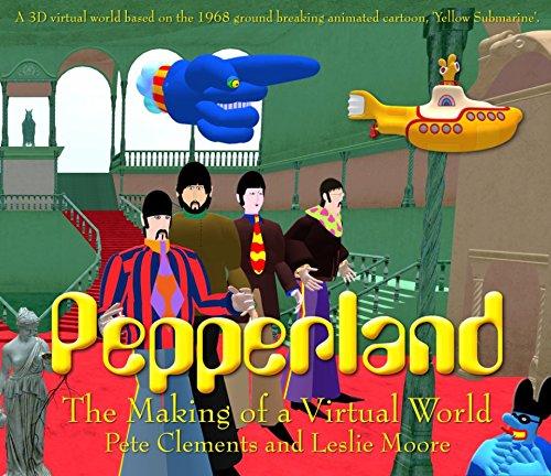 9781320480253: Pepperland