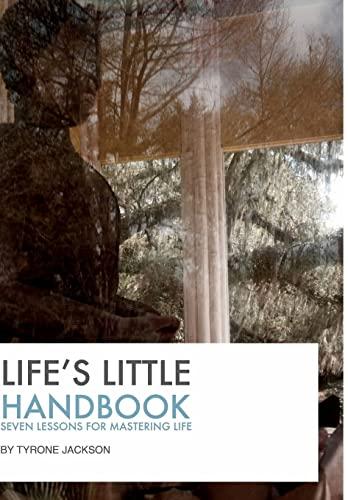9781320527422: Life's Little Handbook