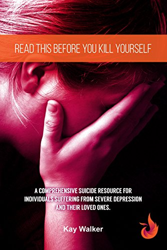 9781320545839: Read This Before You Kill Yourself