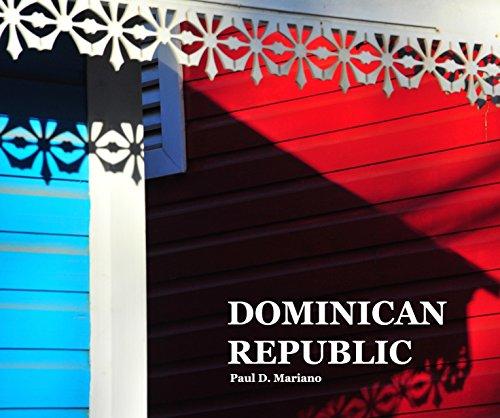 9781320546881: DOMINICAN REPUBLIC Paul D. Mariano