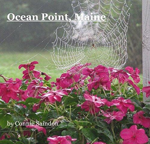 9781320547222: Ocean Point, Maine by Connie Saindon