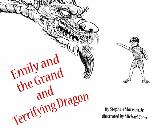 9781320562492: Emily and the Grand and Terrifying Dragon