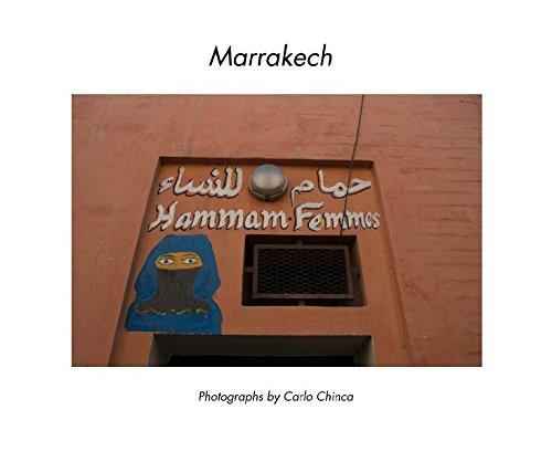 9781320572910: Marrakech