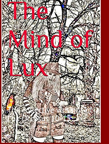9781320575393: Mind Of Lux