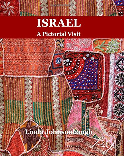 9781320581691: ISRAEL A Pictorial Visit