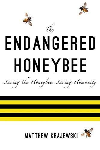 9781320603607: The Endangered Honeybee