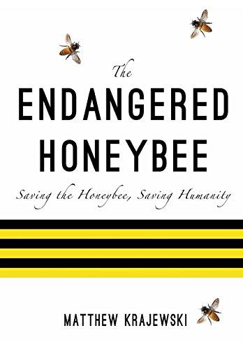 9781320603614: The Endangered Honeybee