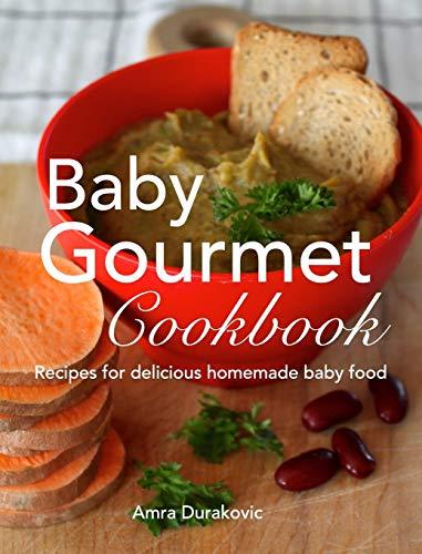 9781320606042: Baby Gourmet Cookbook