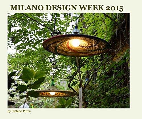 9781320606288: MILANO DESIGN WEEK 2015