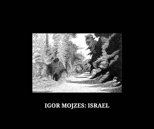 9781320625883: IGOR MOJZES: ISRAEL