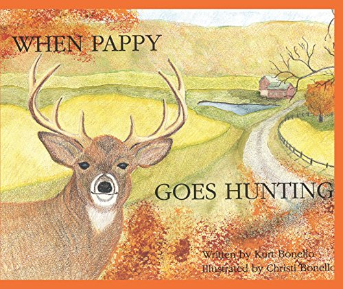 9781320632362: When Pappy Goes Hunting