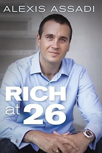Rich at 26: Assadi, Alexis