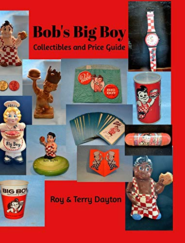 9781320648479: Bob's Big Boy Collectibles and Price Guide