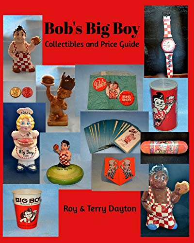 9781320648486: Bob's Big Boy Collectibles and Price Guide