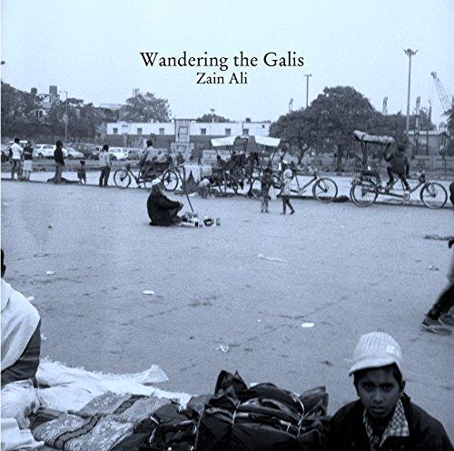 9781320659727: Wandering the Galis