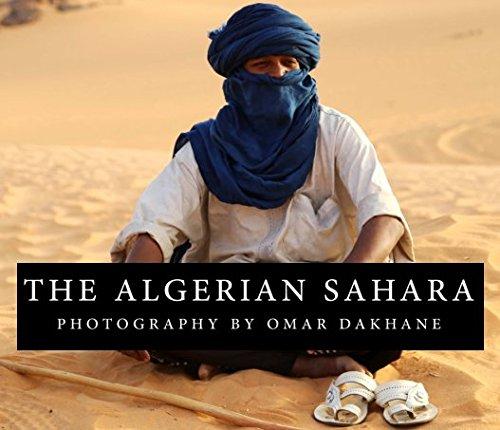 9781320704397: The Algerian Sahara