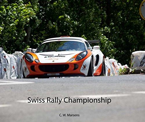 9781320765503: Swiss Rally Championship