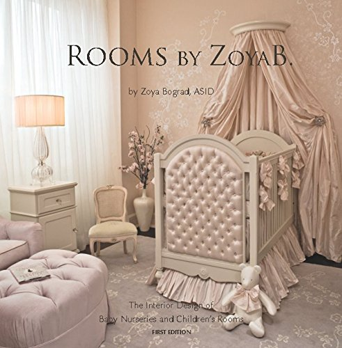 9781320772044: Rooms by ZoyaB.