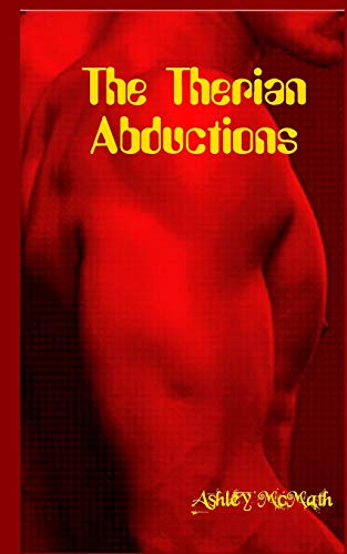 9781320790536: The Therian Abductions