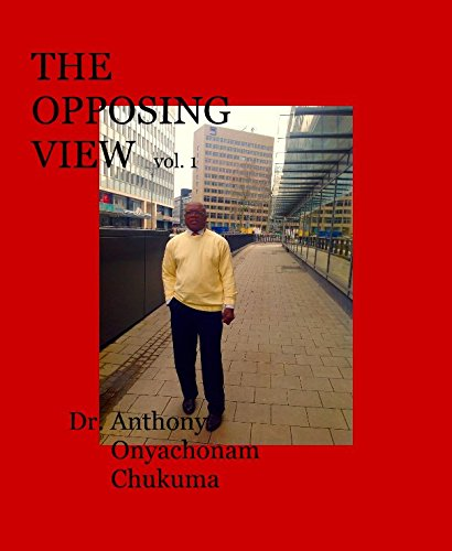 9781320794442: The Opposing View, Vol. 1