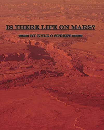 9781320821407: Is There Life on Mars? (Global Edition)