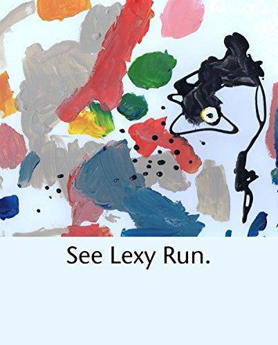 9781320824477: See Lexy Run.