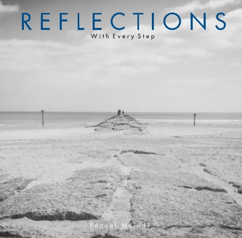 9781320827034: Reflections With Every Step