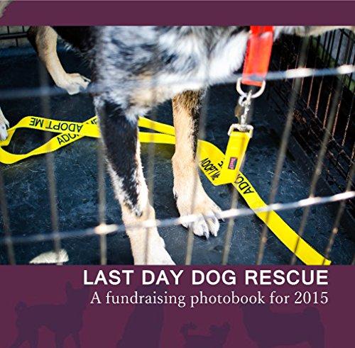 9781320829229: Last Day Dog Rescue - Small