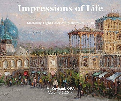 9781320843676: Impressions of Life Volume 2