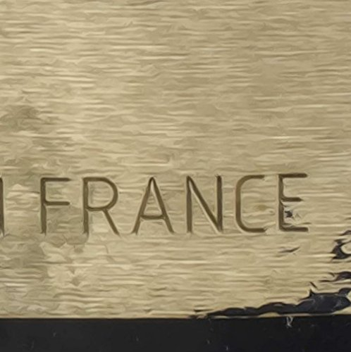 9781320931441: Made in France