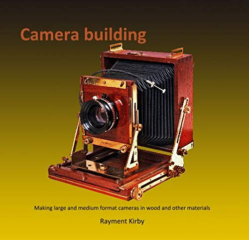 9781320969581: Camera building