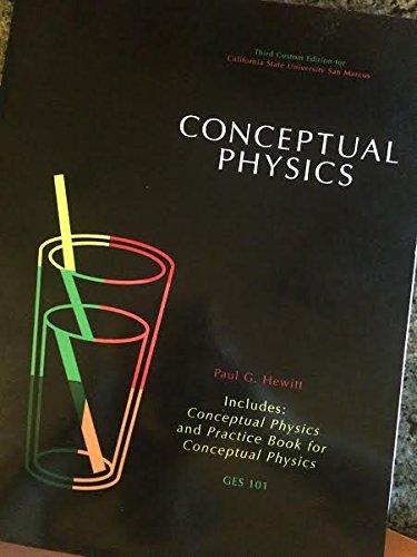 9781323010853: Conceptual Physics