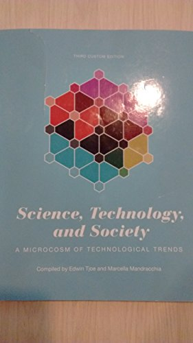 9781323015759: Science, Technology, and Society