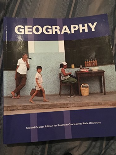 9781323022610: Geography