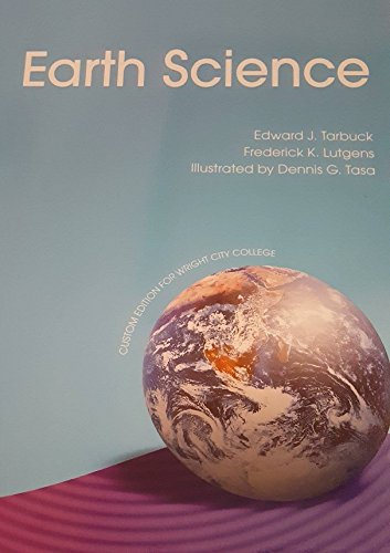 9781323034231: Earth Science