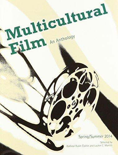 Multicultural Film, An Anthology for Florida State: Kathryn Karrh Cashin
