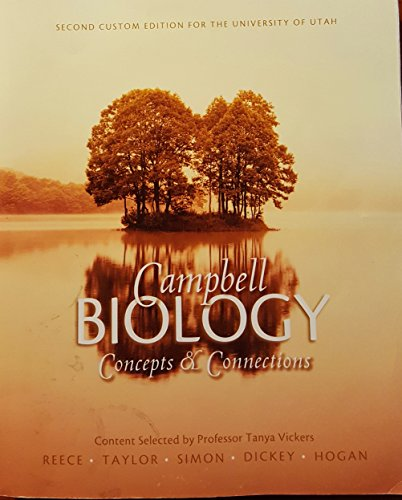 9781323039328: Campbell BIOLOGY Concepts & Connections