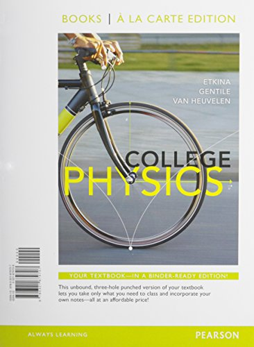 9781323064573: College Physics Package for Purdue University